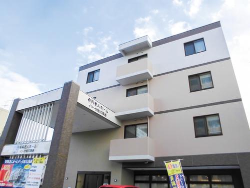 公式】イリーゼ旭川3条通北海道旭川市のサービス付き高齢者向け住宅